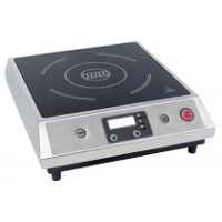 Induction cooker 2,7kw  32x27x11 cm.