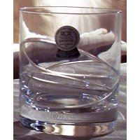 Saturno crystal glass 24% hand cut cl.26