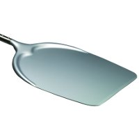Pizza shovel steel handle cm37